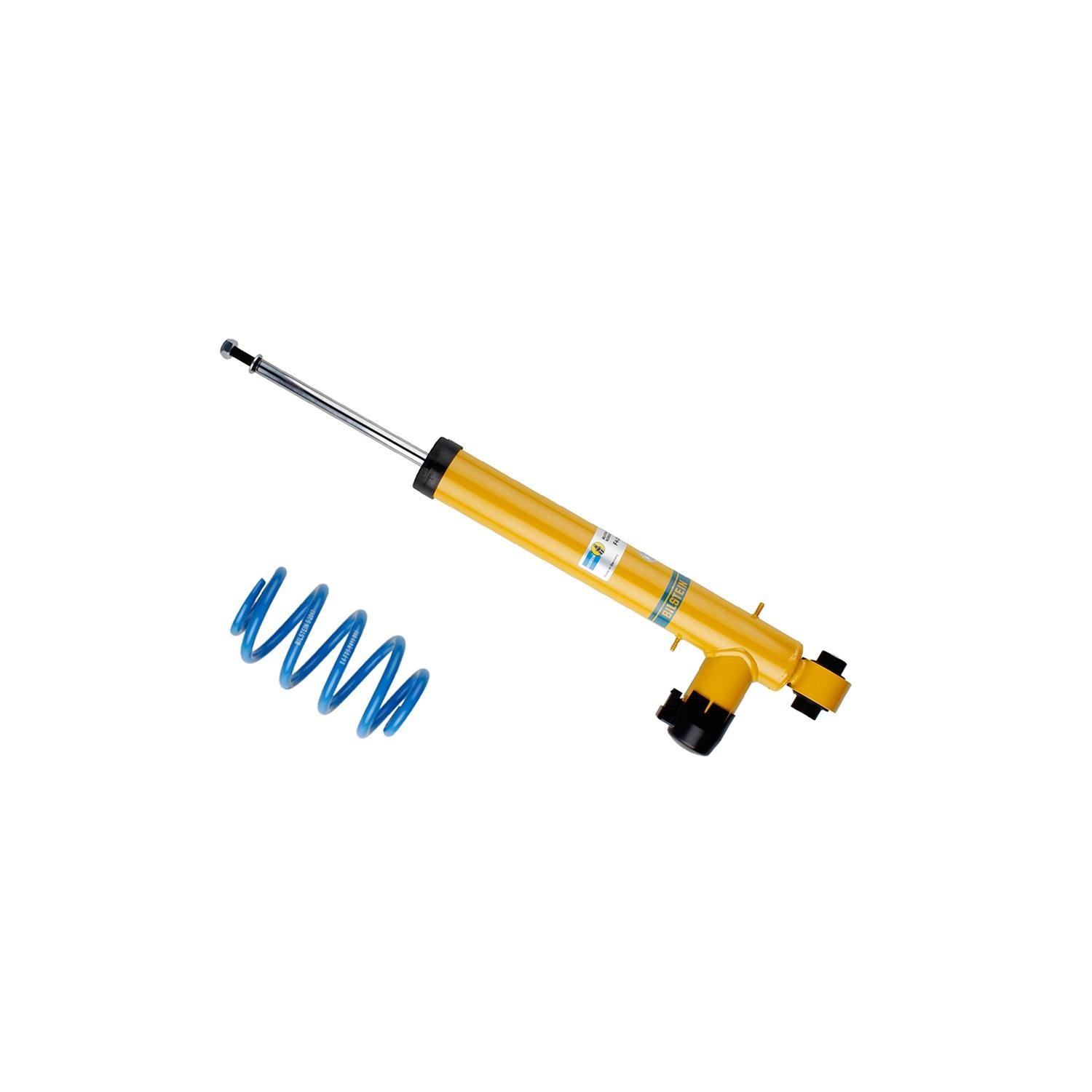 Bilstein B16 (DampTronic) Golf R Front and Rear Suspension Kit