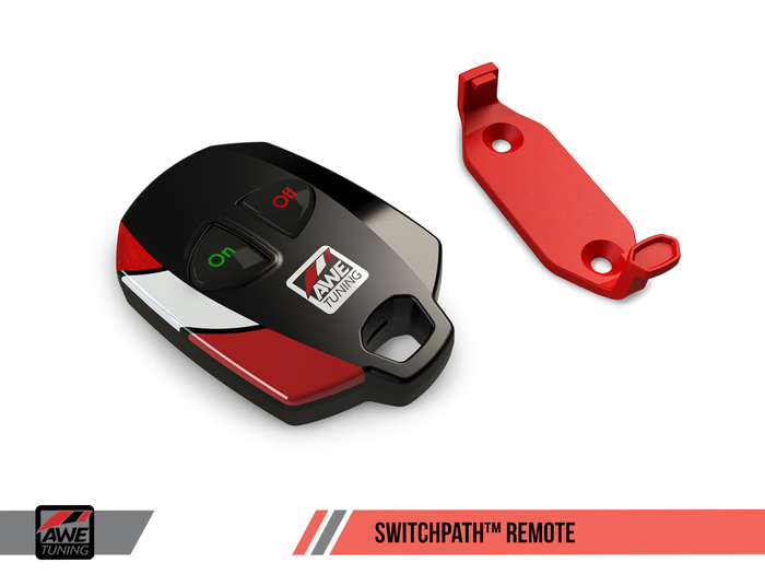 AWE Tuning SwitchPath Remote