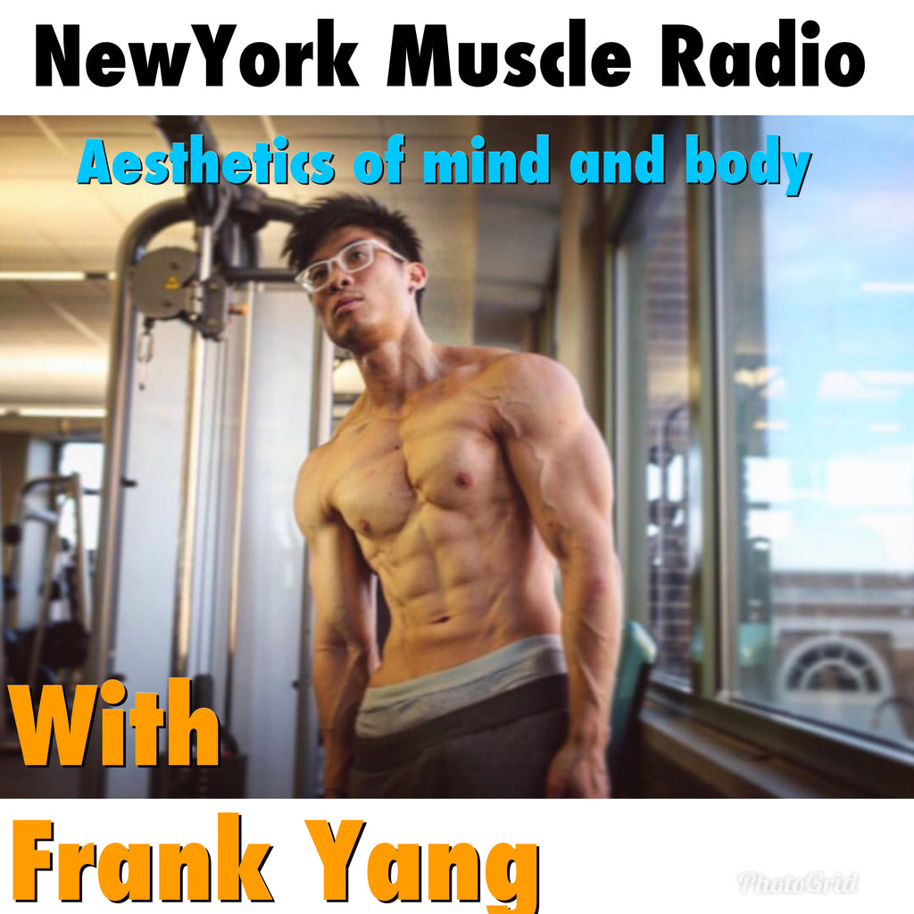 Aesthetics of Mind and Body with Frank Yang