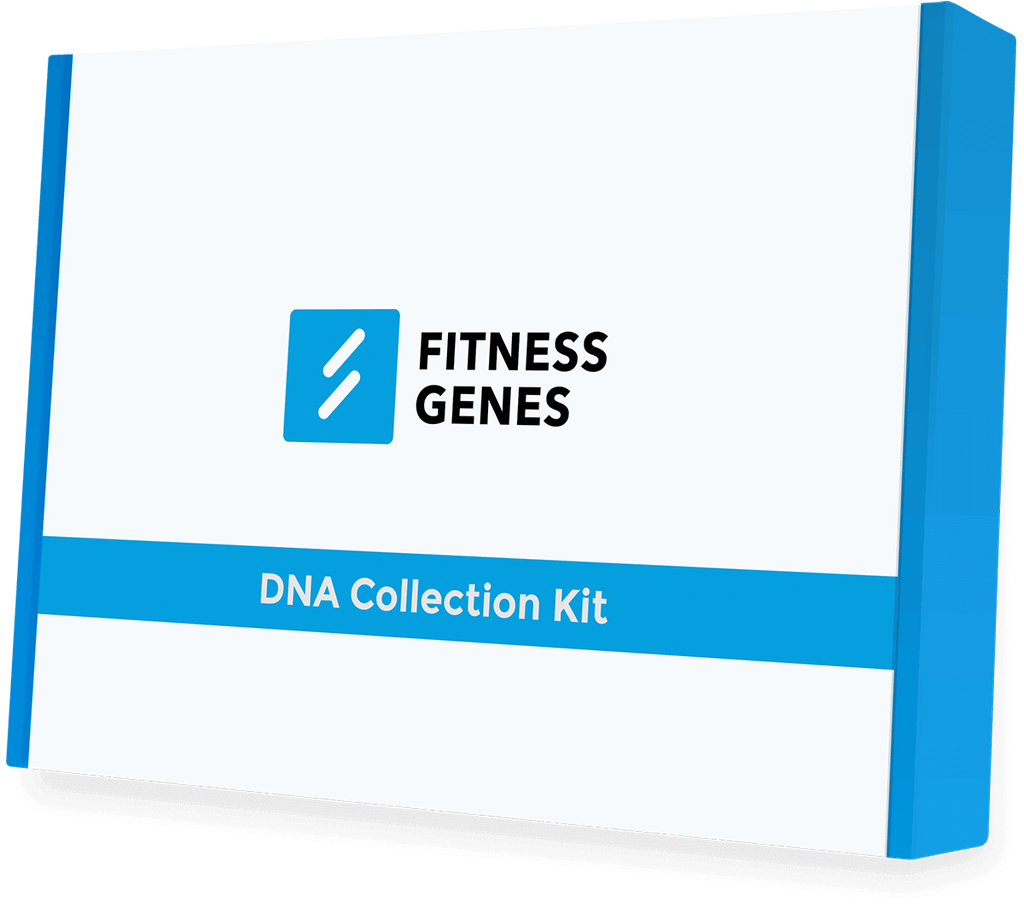 Breaking down your Fitness Genes with Dr Dan Reardon