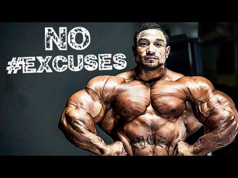 Excuses are for Pu$$ys