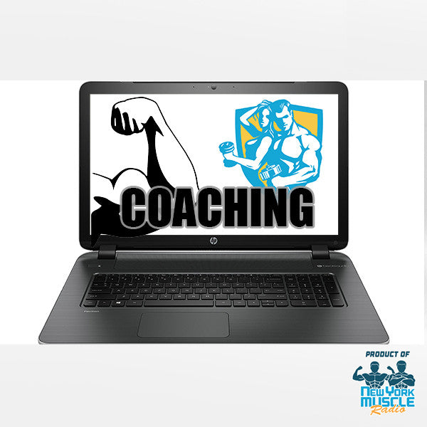 $140/Month of Coaching