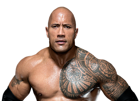 The Blueprint to Building The Rock's Physique