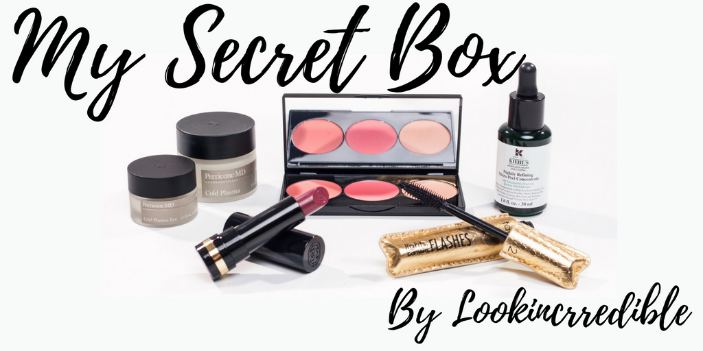 My Secret Box