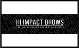 Hi Impact Brows