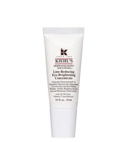 Kiehl's Line-Reducing Eye-Brightening Concentrate 15ml