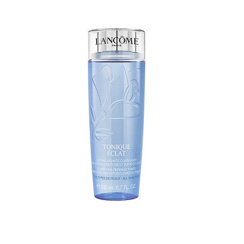 Lancome Tonique Eclat Clarifying Exfoliating Toner 400ml