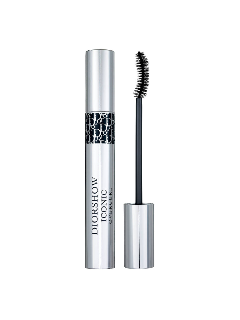 Dior Diorshow Iconic Overcurl Waterproof Mascara 10ml