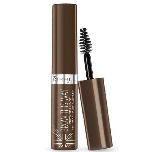 Rimmel Brow This Way with Argan Oil 5ml