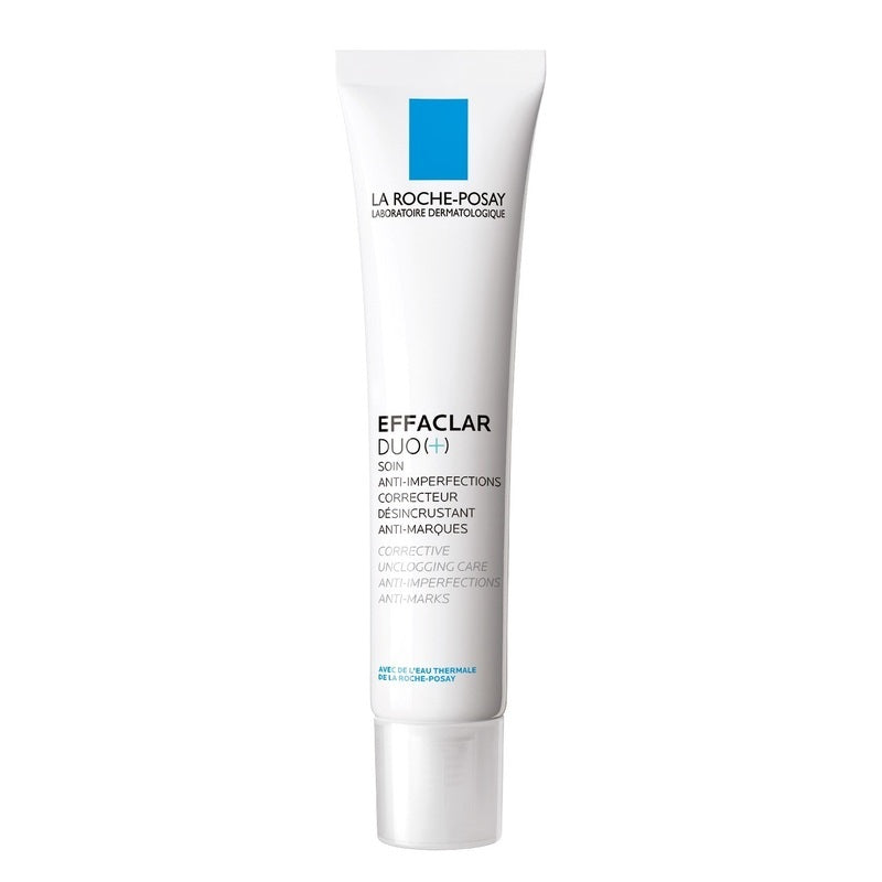 La Roche Posay Effaclar Duo (+) Treatment Anti Imperfections 40ml