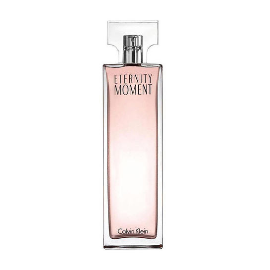 Ck Eternity Moment Eau De Parfum 100ml