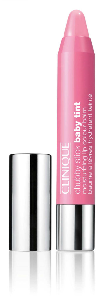 Clinique Chubby Stick Baby Tint Moisturizing Lip Colour Balm - Look Incredible