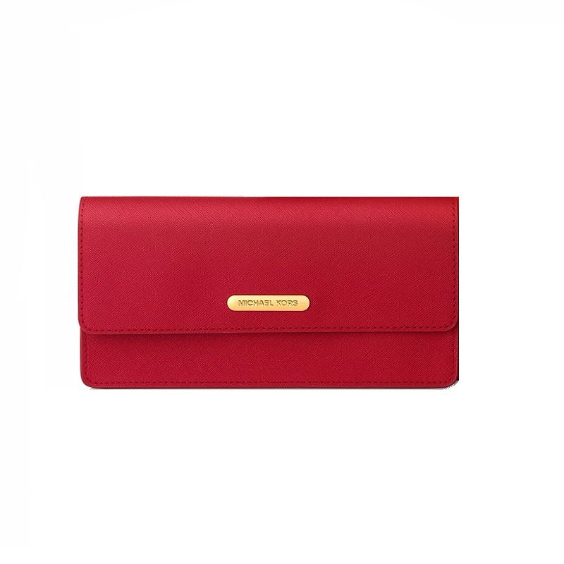 Michael Kors Sexy Ruby Clutch Bag