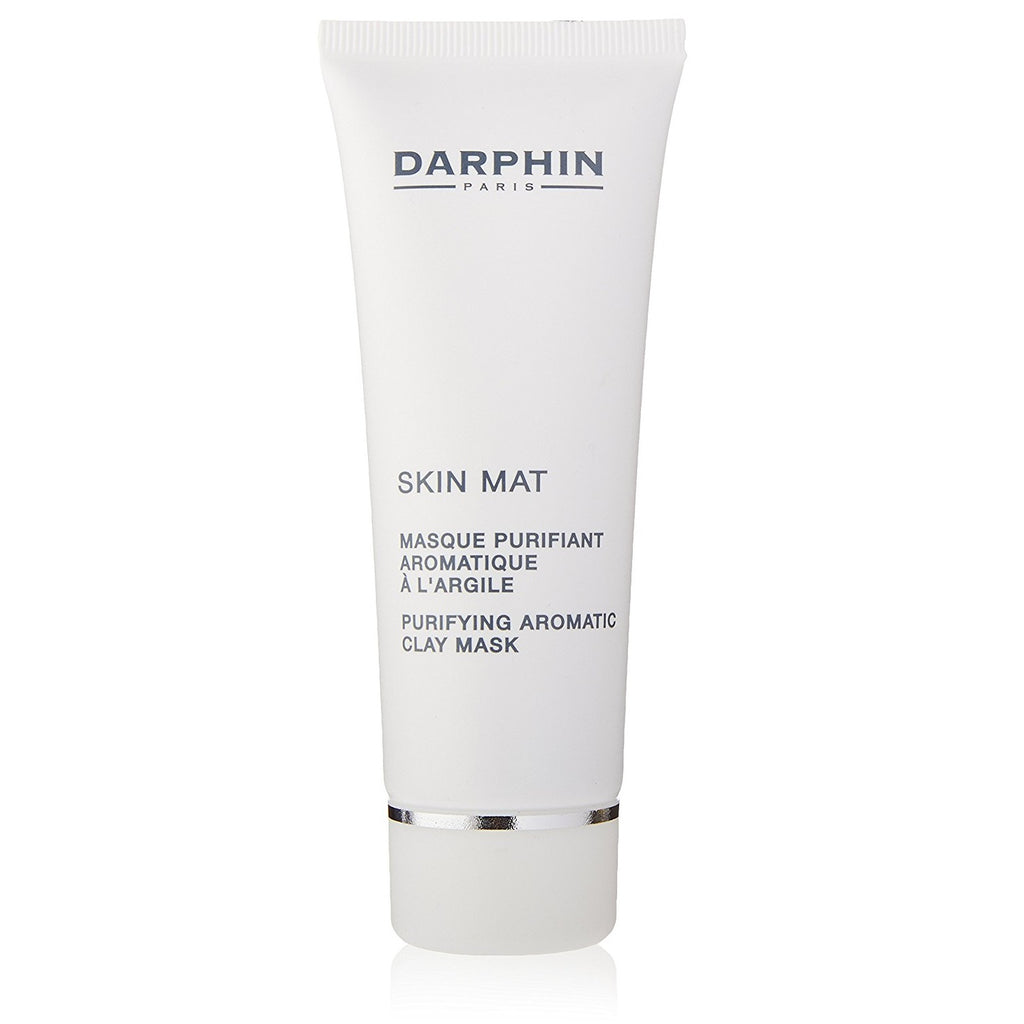 Darphin Paris Skin Mat Purifying Aromatic Clay Mask 75ml