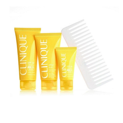 Clinique Sun Ready Gift Set - Look Incredible