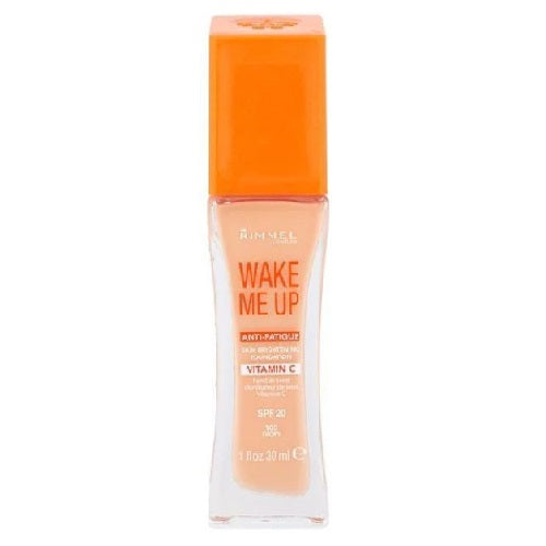 Rimmel Wake Me Up Foundation 30ml