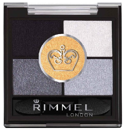 Rimmel London HD 5 Pan Eyeshadow