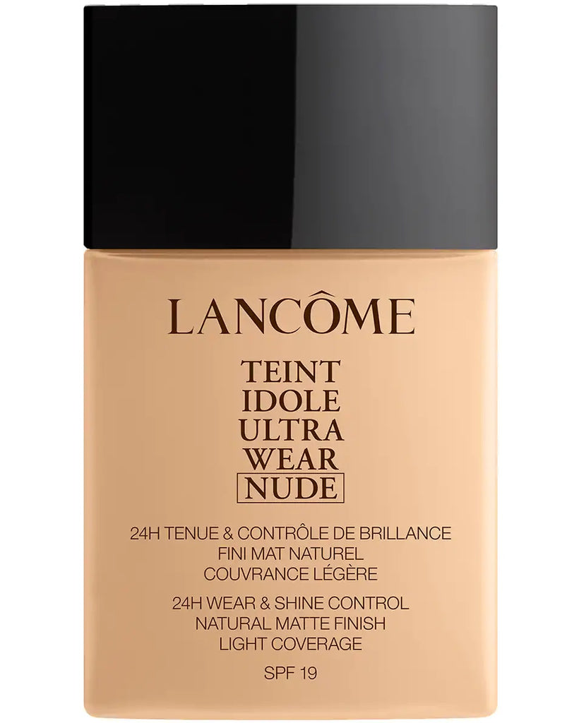 Lancome Teint Idole Ultra Wear Nude SPF19 40ml