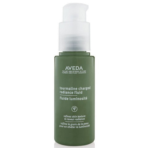 Aveda Tourmaline Charged Radiance Fluid 30ml - Look Incredible