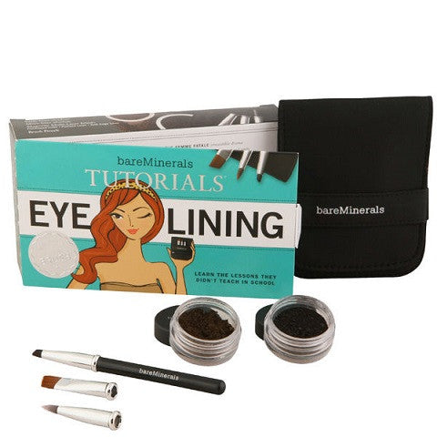 Bareminerals Tutorials Eye Lining - Look Incredible