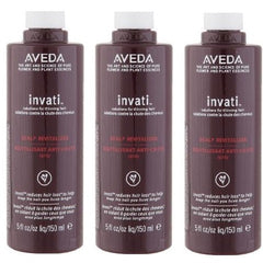 AVEDA INVATI SCALP REVITALISER TRIO PACK 3 X 150ML - Look Incredible