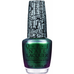 OPI Shatter The Scales Nail Lacquer - Look Incredible