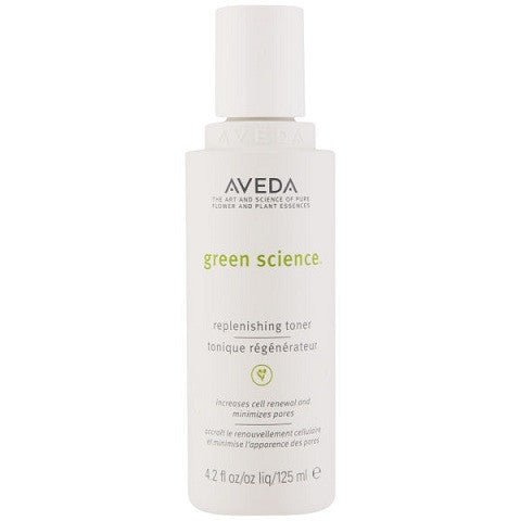 Aveda Green Science Replenishing Toner 125ml - Look Incredible