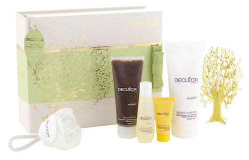 Decleor Wonders Of Nature Relaxing Gift Set 5 Products - smartzprice