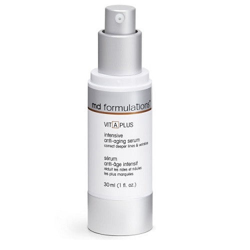 Md Formulations Vit A Plus Intensive Anti-Aging Serum 30ml - Look Incredible
