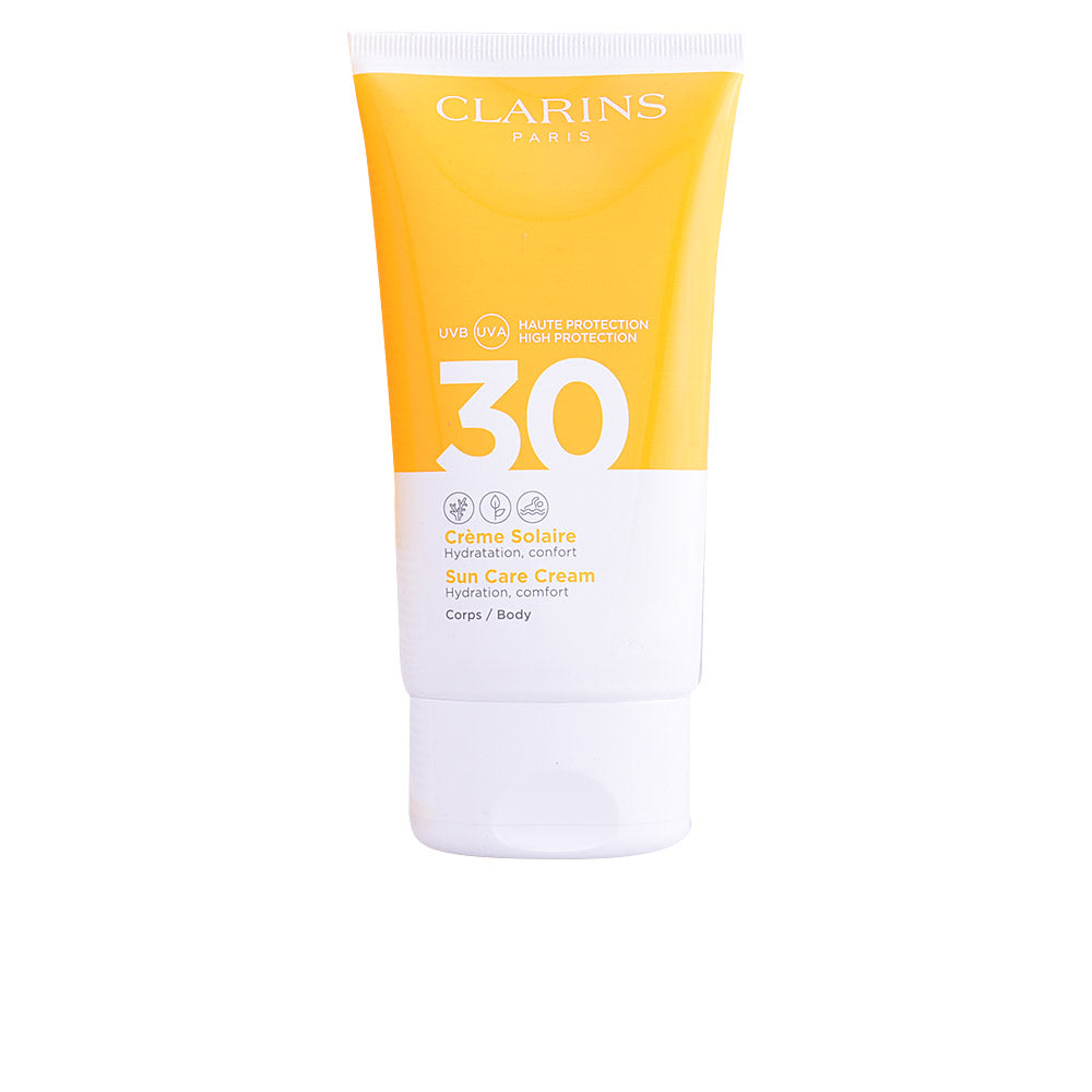 Clarins Sun Care Cream for Body SPF30 - 150ml