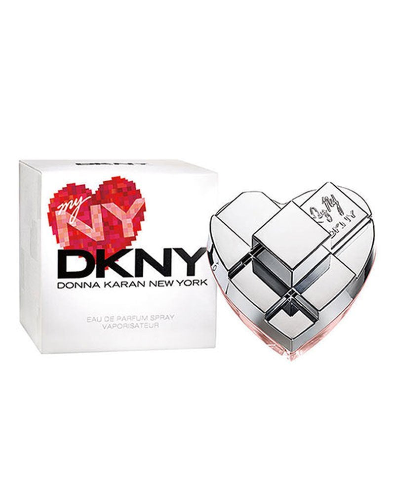 DKNY MY NY Eau de Parfum Spray for Woman 50 ml