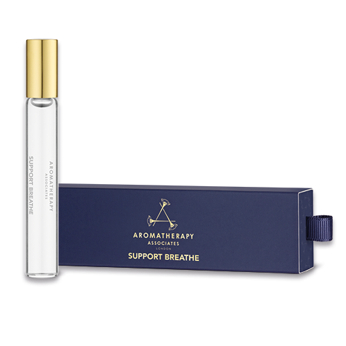 Aromatherapy Associates Support Breathe Roller Ball 10ml - Look Incredible