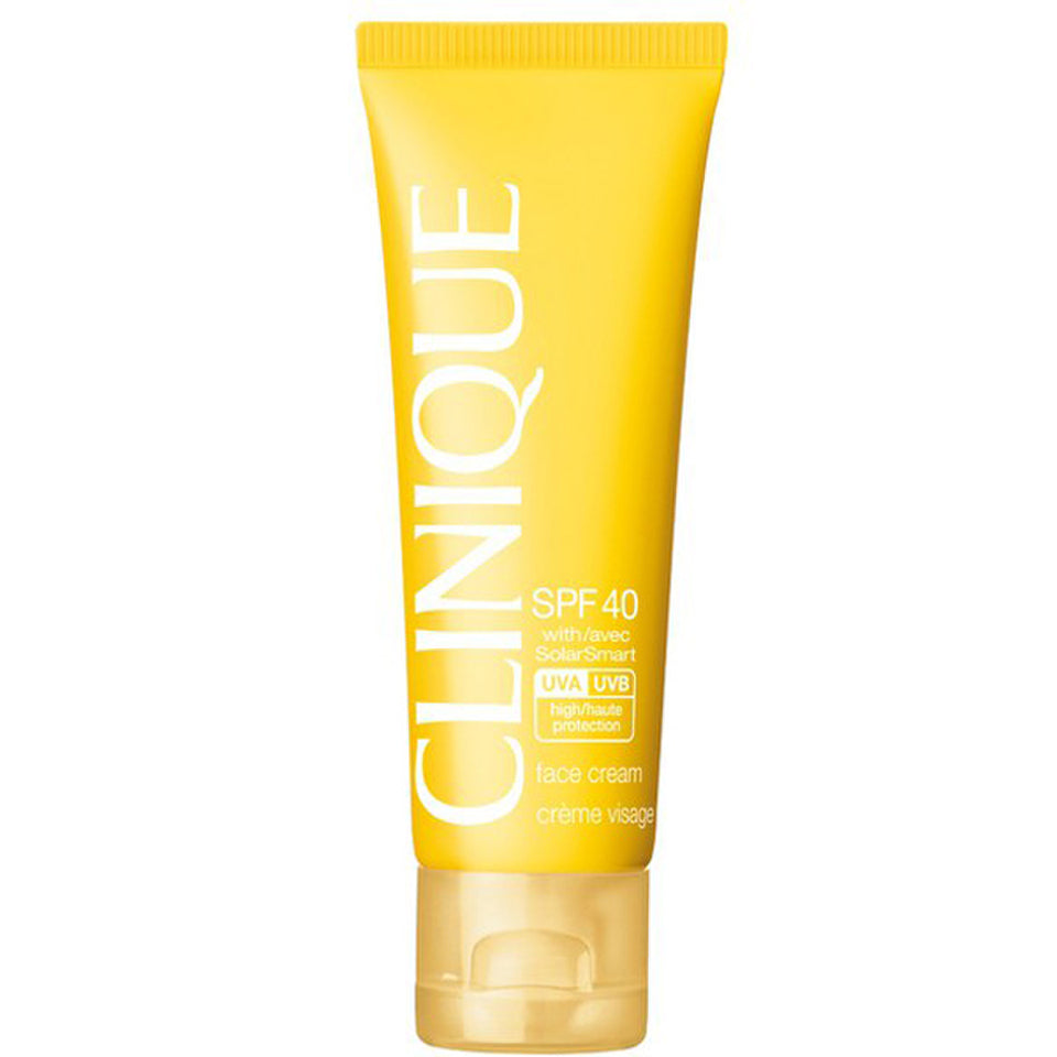 Clinique SPF40 Face Cream 50ml