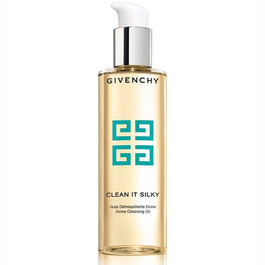 Givenchy Clean It Silky Divine Cleansing Oil 200ml
