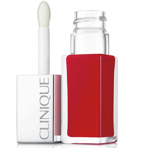 Clinique Pop Lacquer Lip Colour + Primer - Look Incredible