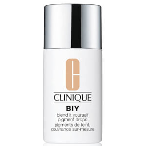 Clinique BIY Blend It Yourself Pigment Drops 10ml