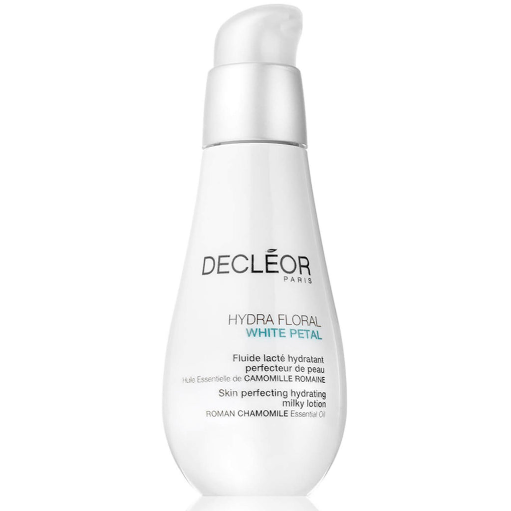 Decleor Hydra Floral White Petal Skin Perfecting Hydrating Milky Lotion 50ml
