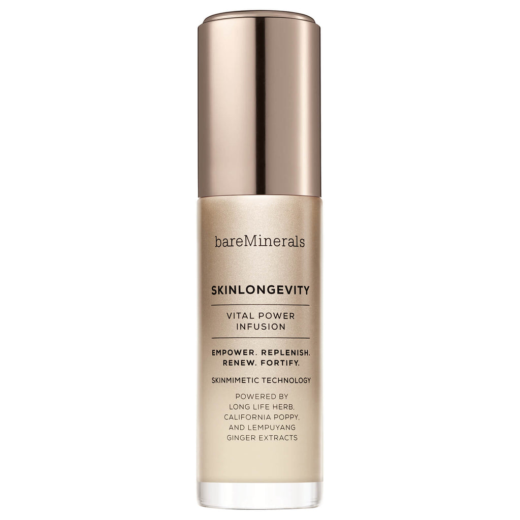 bareMinerals SkinLongevity Vital Power Infusion 30ml