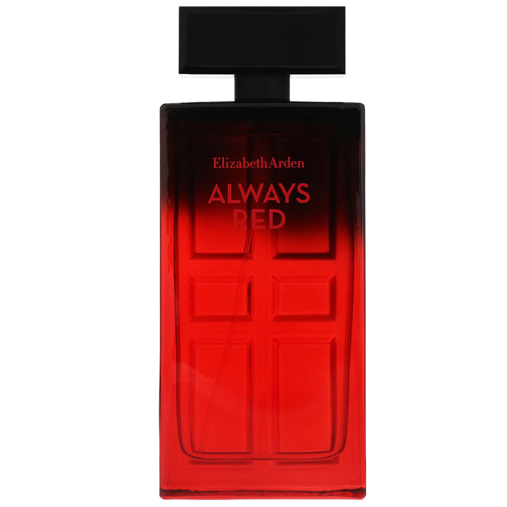 Elizabeth Arden Always Red Eau De Toilette 50ml