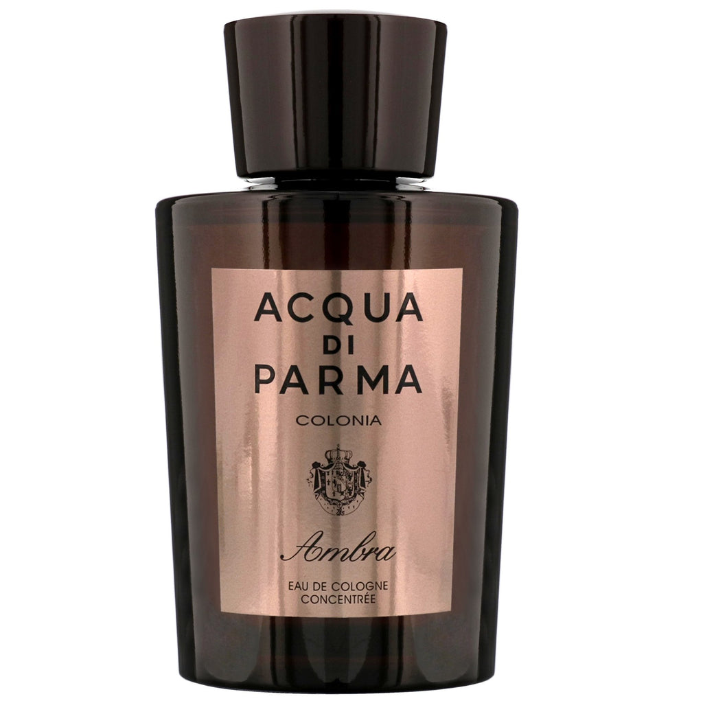 Acqua Di Parma Colonia Ambra Concentree Eau de Cologne 180ml