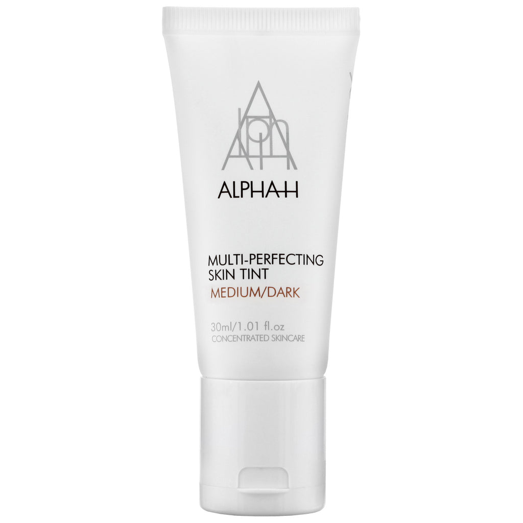 Alpha-H Multi-Perfecting Skin Tint SPF15 Moisturiser 30ml