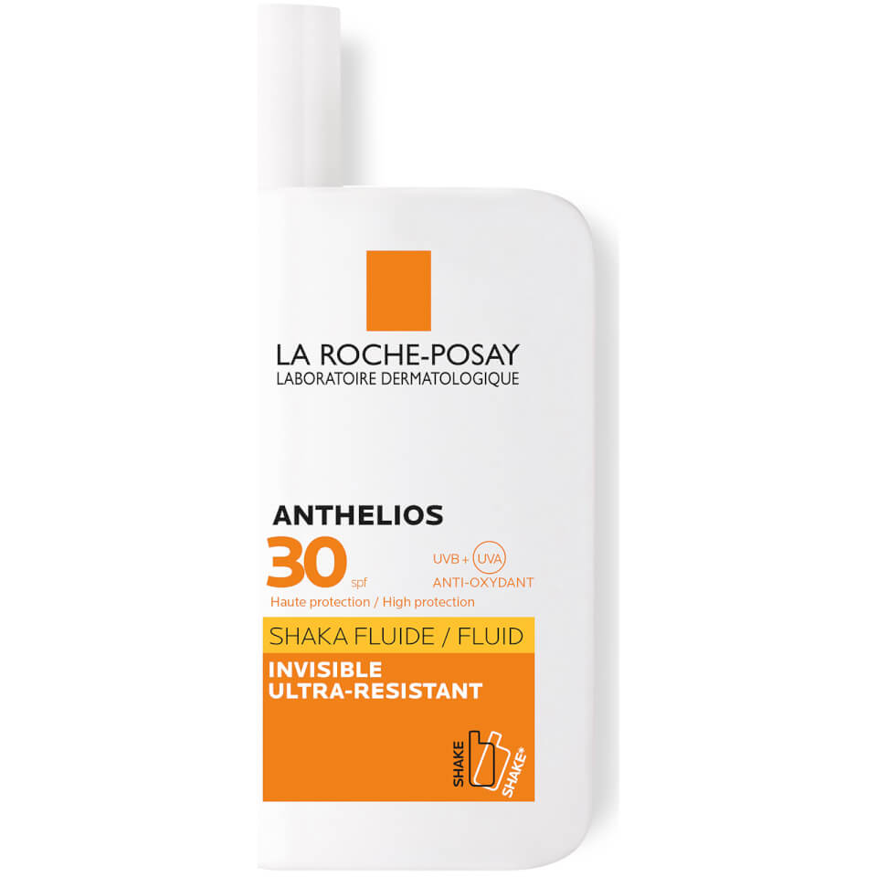 La Roche-Posay Anthelios Shaka Ultra-Light SPF30 50ml
