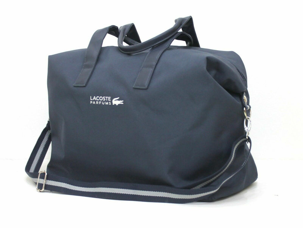 Lacoste L'Homme Intense Weekend Bag