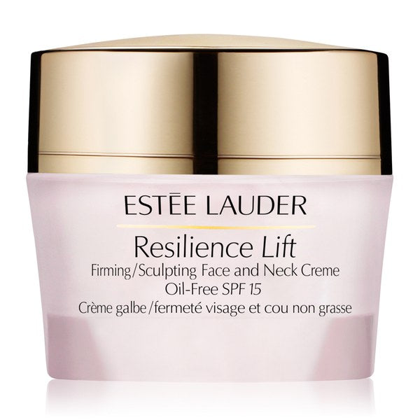 Estee Lauder Resilience Lift Firming/Sculpting Face and Neck Creme SPF15 50ml