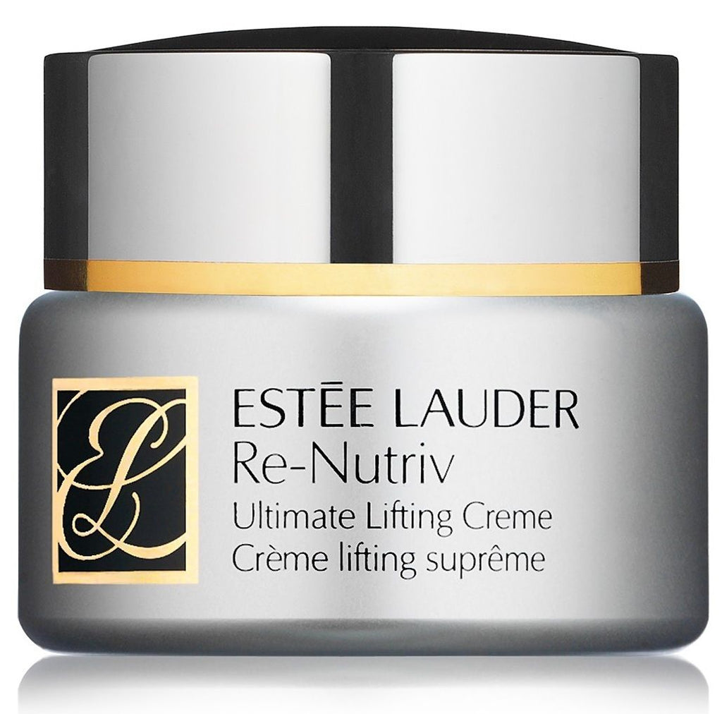 Estee Lauder Re-Nutriv Ultimate Lift Age-Correcting Creme 50ml - Look Incredible