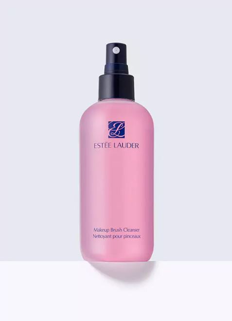 Estee Lauder Make Up Brush Cleaner - 235ml - Look Incredible