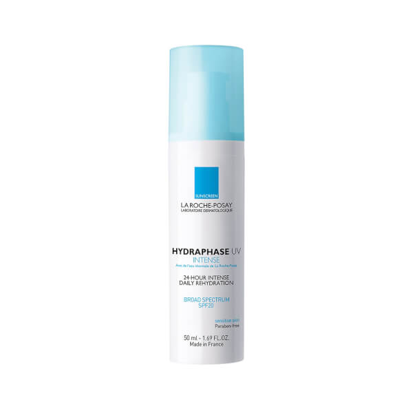 La Roche-Posay Hydraphase Intense UV Rich 50ml - Look Incredible