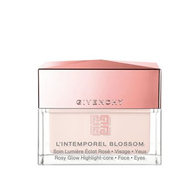 Givenchy L'intemporel Blossom Rosy Glow Higlight Care 15ml