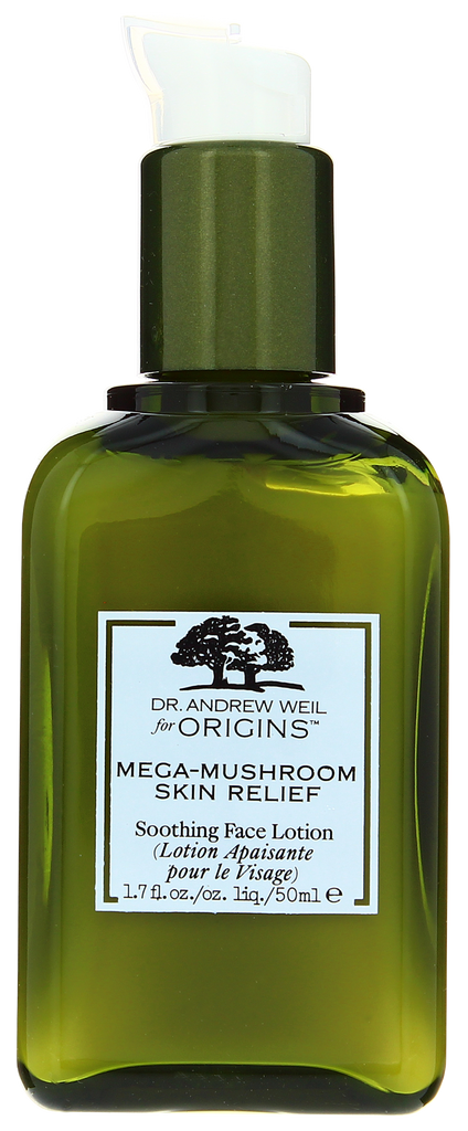 Dr. Andrew Weil for Origins Mega-Mushroom Skin Relief Soothing Face Lotion 50ml