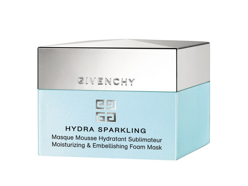 Givenchy Hydra Sparkling Foam Face Mask 75ml